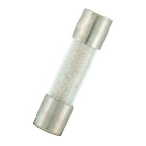 BOX (=100pcs) Glass Fuse 5x20mm MT 6.3A 250V Medium time-lag