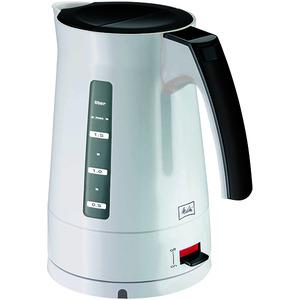 Typ 100301 wh/bk, Melitta® Wasserkocher ENJOY Aqua