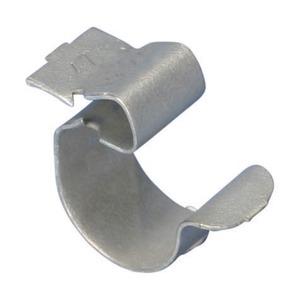 47SC1518, SC Snap Clip, 4–7 mm (0,16–0,28) Flansch, 15–18 mm (0,591–0,709) OD