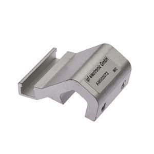 Zubehör Magnetisch, Schelle, 18x30x38mm, Spannweit e 8,95-10,7mm, Durchmesser 80-100mm, Aluminium,...