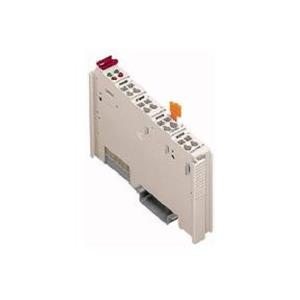 8-Kanal-Digitalausgang DC 24 V 0,5 A lichtgrau