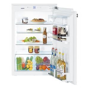 Fantastisch IKP 1650 20, Einbau Kühlschrank 88 Cm, A+++, Kühlfach 151 L