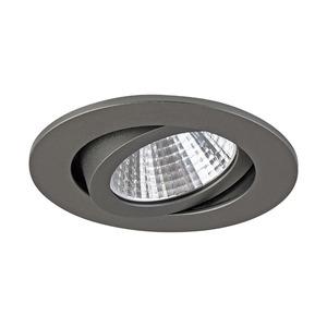 LED-EBS, 7W, 230V,   titan,Konv.TRIACdim.