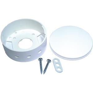 HLDVD32 20Stueck, Lampen-Deckenverteilerdose 70x32 mm ( 1 = 1 BTL mit 20 St , Preis per Beutel