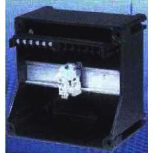GHG 721 0002 R0007, Klemmenkasten 721-0, Heizung, VPE=1 Preis per Stück