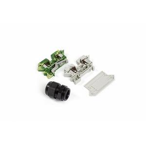 HWA-WAGO-TSTAT-KIT, Erweiterung HWA-WAGO-TSTAT-KIT für Thermostat Raystat-EX-02