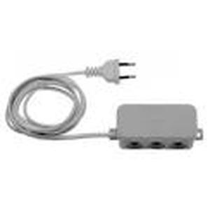 BHE325, Mini-2-Kanal-Empfänger, 868 MHz Festcode, 230 V AC
