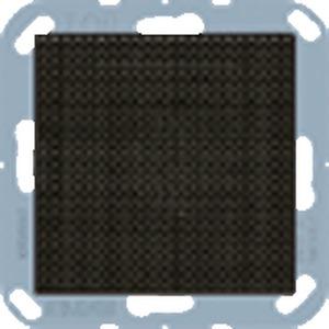 LSM A 4 SW, Lautsprechermodul, ca. 2,5 W, 4 Ohm, 120 bis 15 000Hz (-10dB)