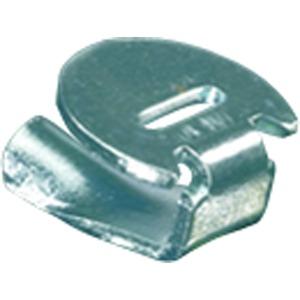 KT DS 16, Kabelträger-Drehriegel für Deckel, Set mit 16 Stück