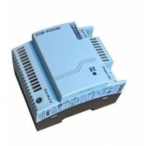 Hutschienen-Netzteil für SMA Cluster Controller und Inverter Manager Eingang 100-240V AC, Ausgang 24V DC / 2,5A