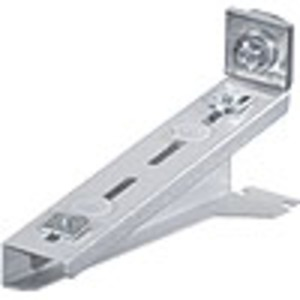 KT KK 20, Kabelträger-Konsole, 200 mm breit, Tragfähigkeit 3000 N