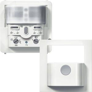 Funk BWM Sensor Kf. 1,1m,q.-link, b.weiß