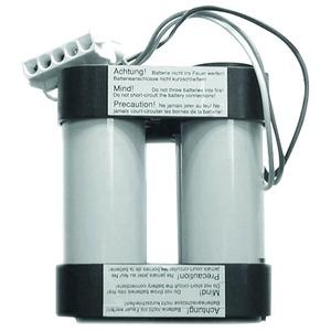 2 1147 701 000, Zubehör für HandleuchtenBatteriepack mit NC Batterie 4,8 V/ 7 Ah, ladbar für SEB 8/ 8L