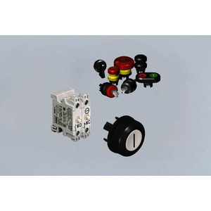 8602A0023-1, Betätigungsvorsätze 8602
