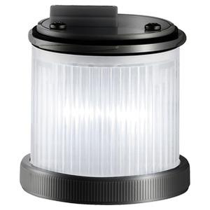 MWB 8634, LED-Warn-, Blinklicht, 240 V AC (0,055 A)
