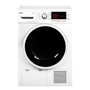 Wärmepumpentrockner elektronisch 8 kg, weiß