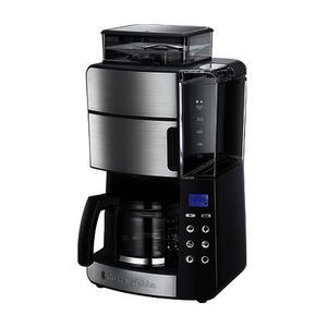 25610-56, Russell Hobbs Grind&Brew Dig. Glas-Kaffeemaschine