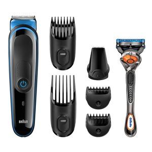 MultiGroomingKit MGK 3045, Braun MultiGroomingKit MGK 3045, schwarz