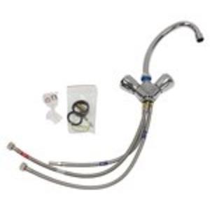 Armatur, Armatur VNU 2 Temperier Standard  für Waschtisch und Spüle