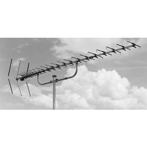 AOS 32 Olympia 170 K21-32, UHF-Antenne Olympia 170, 212 349