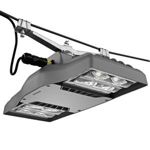 Streetlight 10 mini LED,Seilleuchte,ST1.2s, LED2.770lm830,Plus