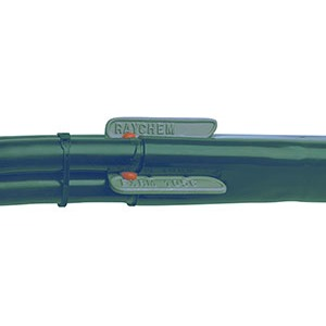 SMOE-61923, Abdichtset + Abdichtstern, 10kV, für 3L-Kabel auf drei 1L-Kabel ohne Bewehrung