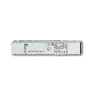 6056 EB, IR-Empfänger, Fernsteuerung, Busch-Ferncontrol IR Einbau-/Steckdosen-Empfänger