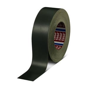 Gewebeband, tesaband 4657 grau 50m : 25mm