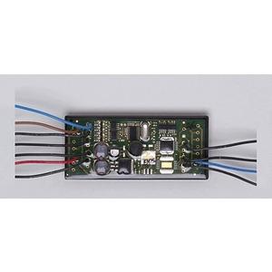 PCB 4DI 3DO T W, Aktives AS-i Modul 4 Eingänge / 3 Ausgänge Transistor PNP AS-i Slave mit erweite