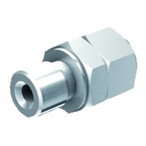 CF-M-3-G1/4-A4, Temperaturerfassung, Zubehör Klemmringverschraubung
