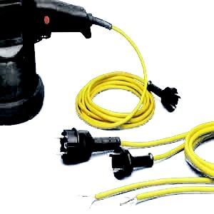 Geräteanschlußleitung SL 05 3G1,0mm² 4m