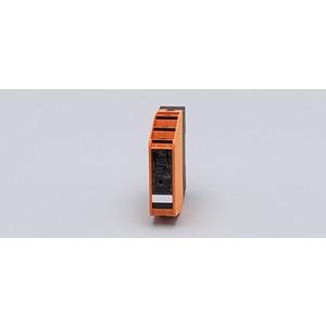 SmartLine25 4AI (Pt100)C IP20, Aktives AS-i Modul -200...850 [°C] 4 Eingänge Pt100 4 analoge Eingänge Temperatu