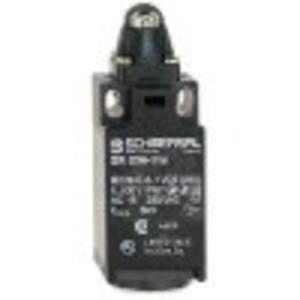 TR 236-11z, Positionsschalter mit Sicherheitsfunktion / Bauart 1, TR 236-11Z-M20