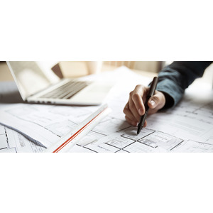 Dienstleistung 20001596, WLAN Planung für Versorgungsfläche bis 1.000 m²