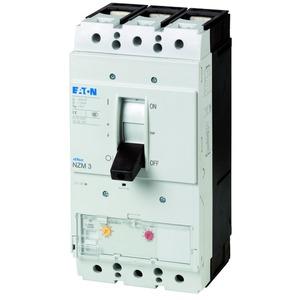 NZMH3-AE400, Leistungsschalter, 3p, 400A