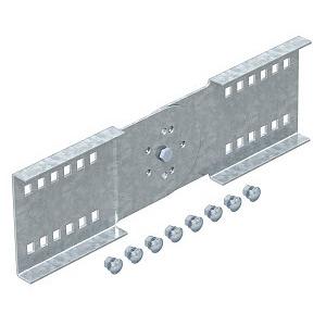 WRGV 110 FS, Gelenkverbinder für Weitspann-System 110 110x380, St, FS