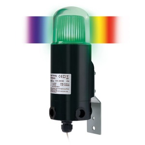 Ex-Zone 2 ActiveLine Signalleuchte GH5   24 VDC   5 Farben   3 Modi