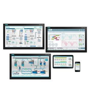 Siemens 6AV21040DA050AH0   6AV2104-0DA05-0AH0, SIMATIC WinCC