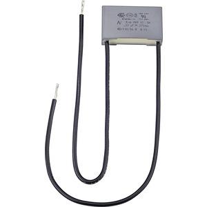 Kondensator, AC 230 V, 0,33 uF
