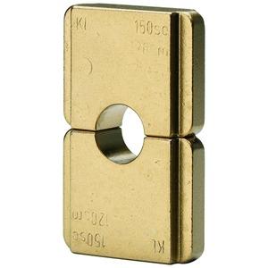 Presseinsatz HRU 5, se: 185 mm², sm: 150 mm², Serie 5