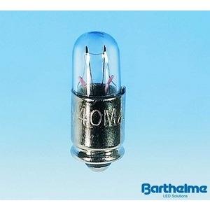Subminiatur Glühlampe 28 V/40 mA, 00282840