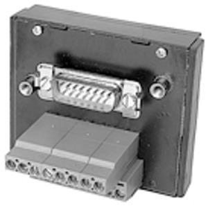 SV-SUB D 9Bu.-KL Übergabebaustein