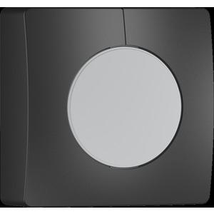 NightMatic 5000-3 COM1 - schwarz, Dämmerungsschalter Lichtsensor, Aufputz, IP54