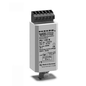 Leistungsumschalter HM 700W, HS 600W Leistungsreduzierung mit Steuerphase