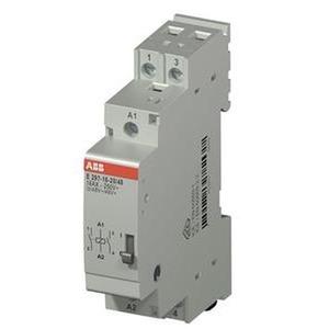 E297-16-20/48, Installationsrelais Spule 48 VAC/ 4 8 VDC, 16 A, 2 NO