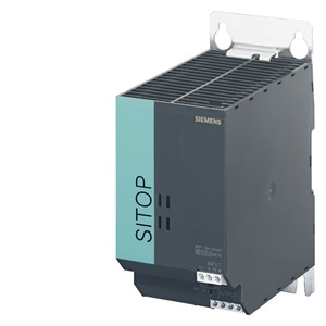 6EP1334-2AA01-0AB0, SITOP smart 240 W Geregelte Stromversorgung Eingang: AC 120/230 V Ausgang: DC 24 V/10 A Variante fuer Wandmontage