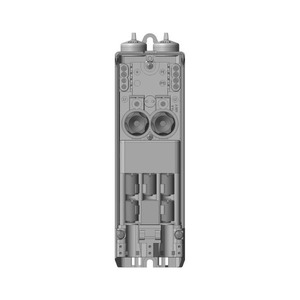 EKM-2020-2D1 (94250), Sicherungskasten EKM 2020,2D1, alle Netze