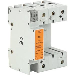 V20-C U-3PH-FS, Unterteil V20 und V25 für Photovoltaik 3-PH+FS