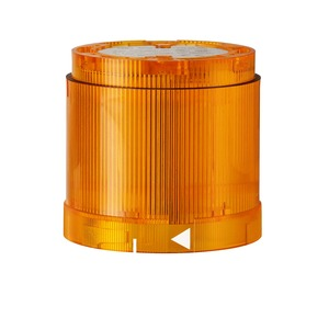 Signalsäule KombiSIGN 70  Blitzlichtelement 24VDC YE