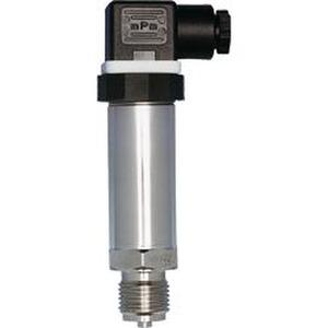 404366/000-460-405-504-20-61/000, Druckmessumformer, 0 bis 16 bar rel, 4 bis 20 mA zl, G 1/2, Leitungsdose